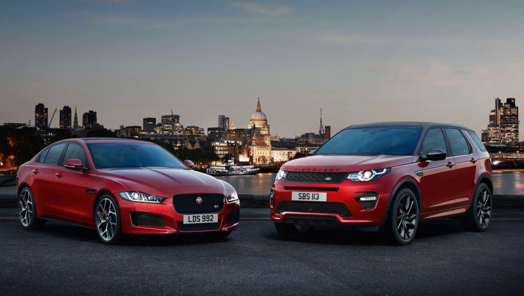 Jaguar Land Rover to open technical centre in Budapest