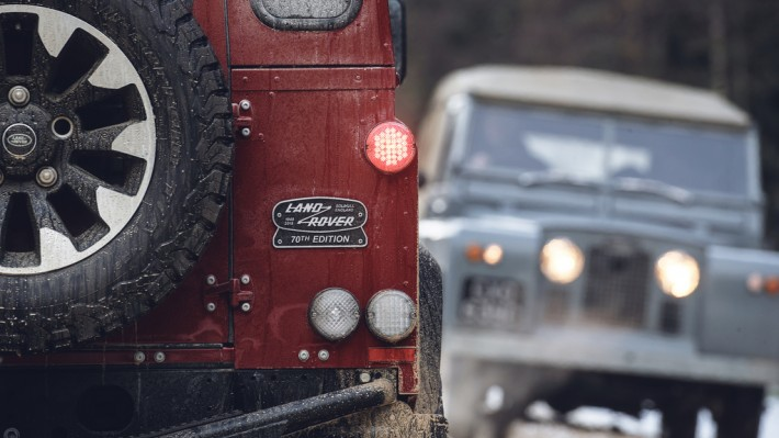 Land Rover Defender 2020: UK release date, prices, design and specs