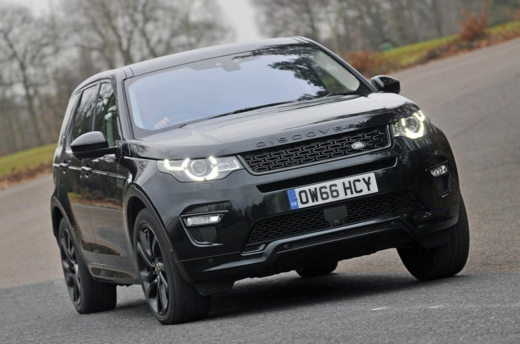 Best tow cars for less than GBP 600 per month