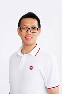 Paul Chen - Pre-Owned Sales Consultant