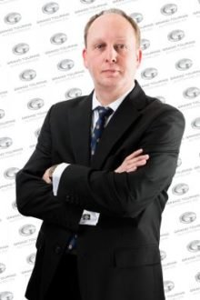 Jeff Madill - Service Manager
