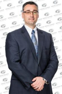 Jack Varisco - Director of Sales – Jaguar/Land Rover
