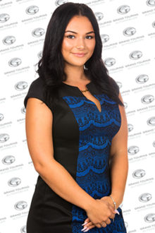 Juliana Marinho - Receptionist