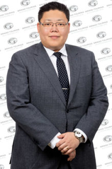 Allen Huang - New Vehicle Sales Manager