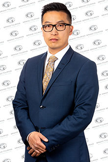 Hien Hoac - Pre-Owned Director of Sales – Jaguar/Land Rover