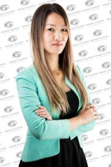Linh An - Financial Services Manager – Jaguar/Land Rover
