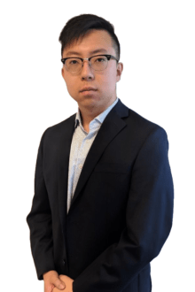 Roy Huo - SALES AND LEASING CONSULTANT