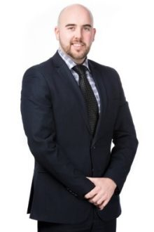STEPHEN Broeckel - ASSISTANT SALES MANAGER
