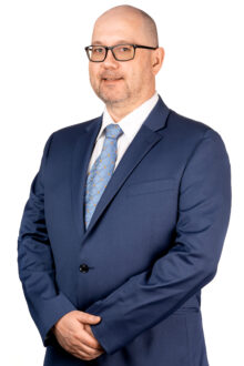 Roland Mucha - Financial Services Manager