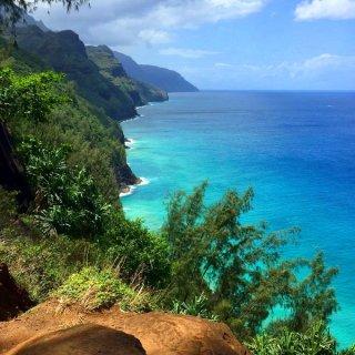 Vegan Traveler: Kauai, Hawaii