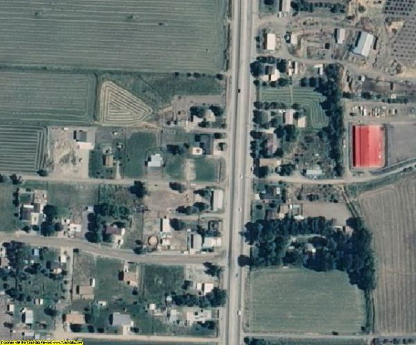 2011 Box Elder County, Utah Aerial Photography
