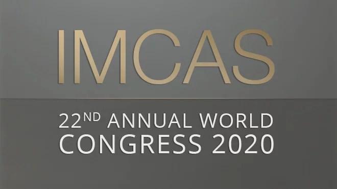 IMCAS World Congress 2020