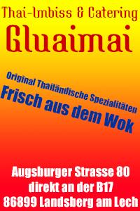 Thaiimbiss Gluaimai