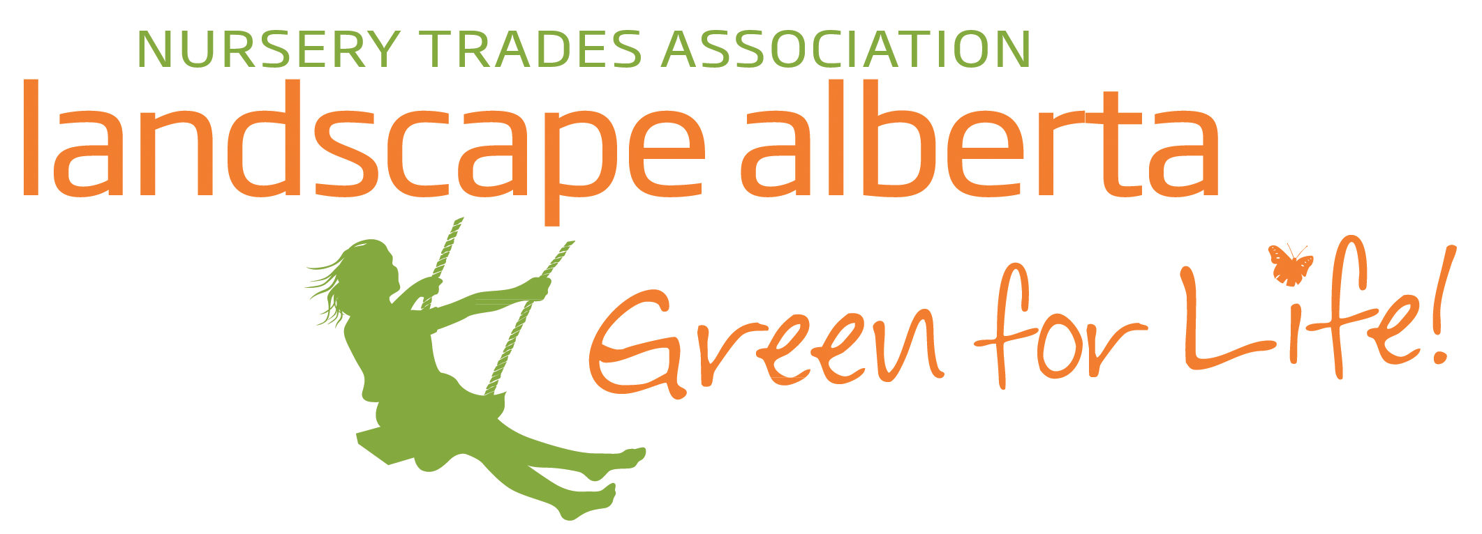 Lanta Nursery Trades Association Landscape Alberta Green for Life! Proud Member