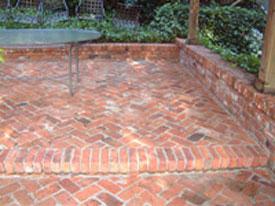 brick patio design pictures and ideas