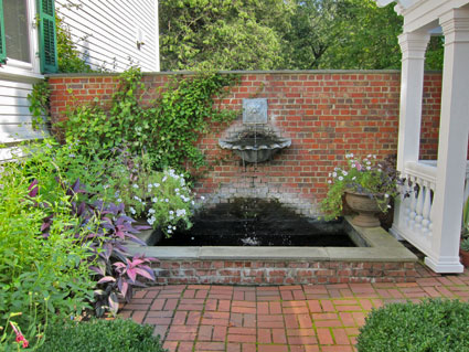 Small Patio Design - Tips and Photos on Patio Designs Images  id=32467