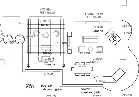 Patio Shapes and Layouts on Patio Shape Designs id=16771
