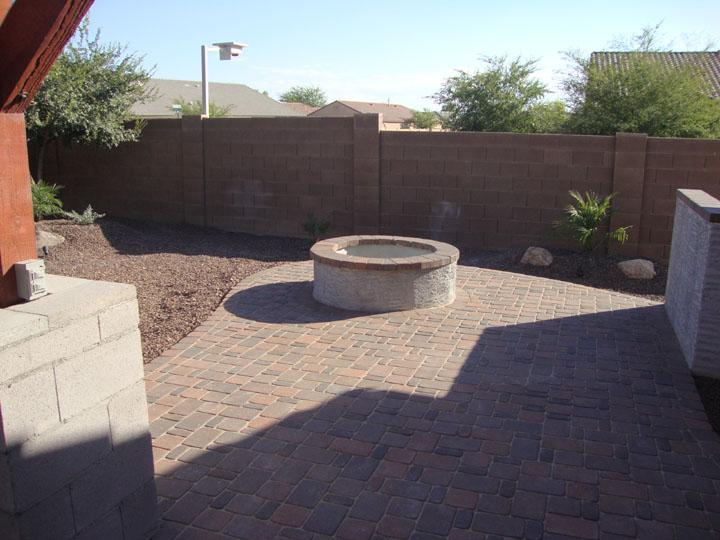 Landscape Design 85044