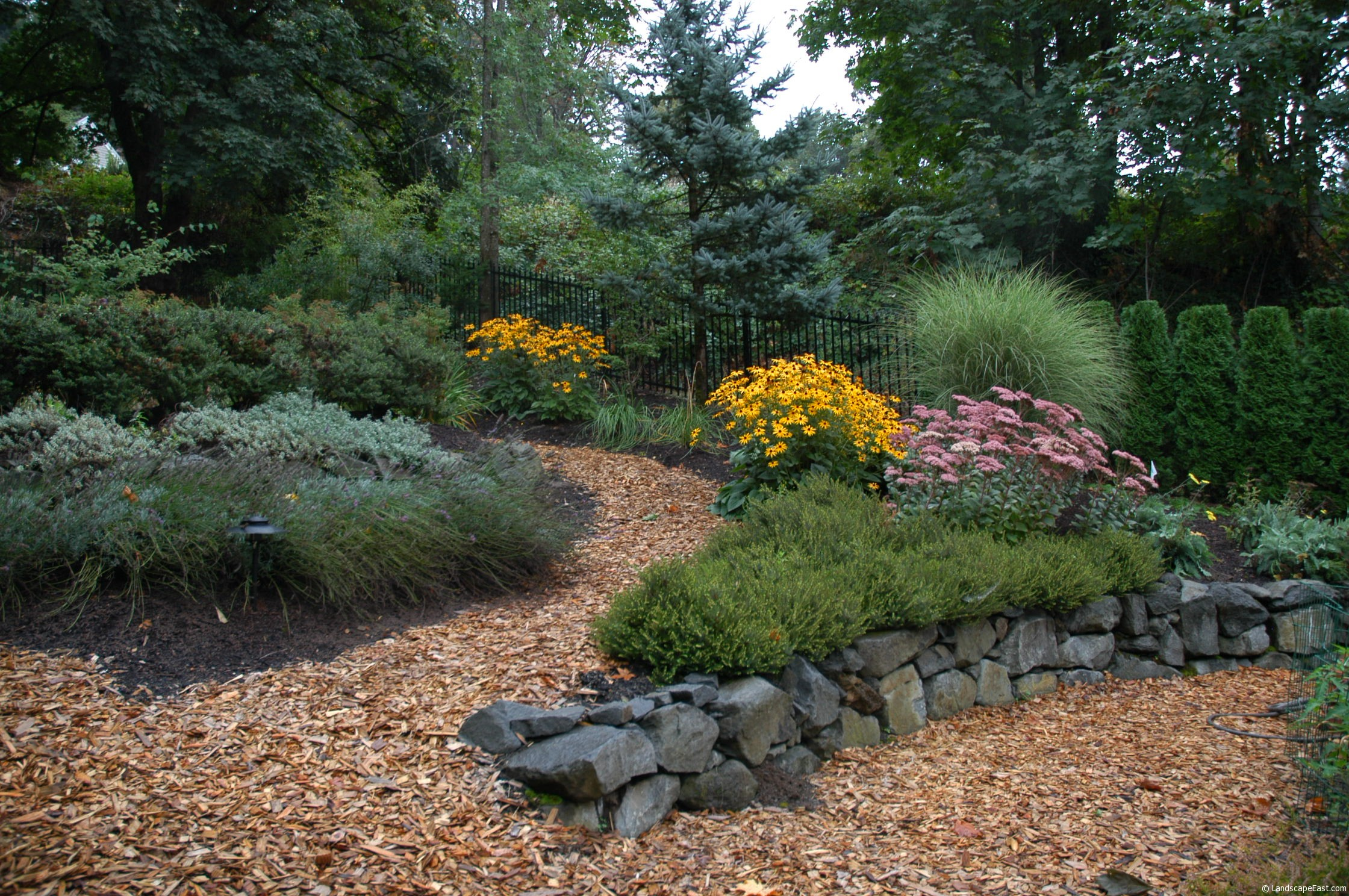 Winter Landscape Designer Ideas for Entertaining Outdoors ... on Low Maintenance:cyizg0Gje0G= Backyard Designs  id=68429