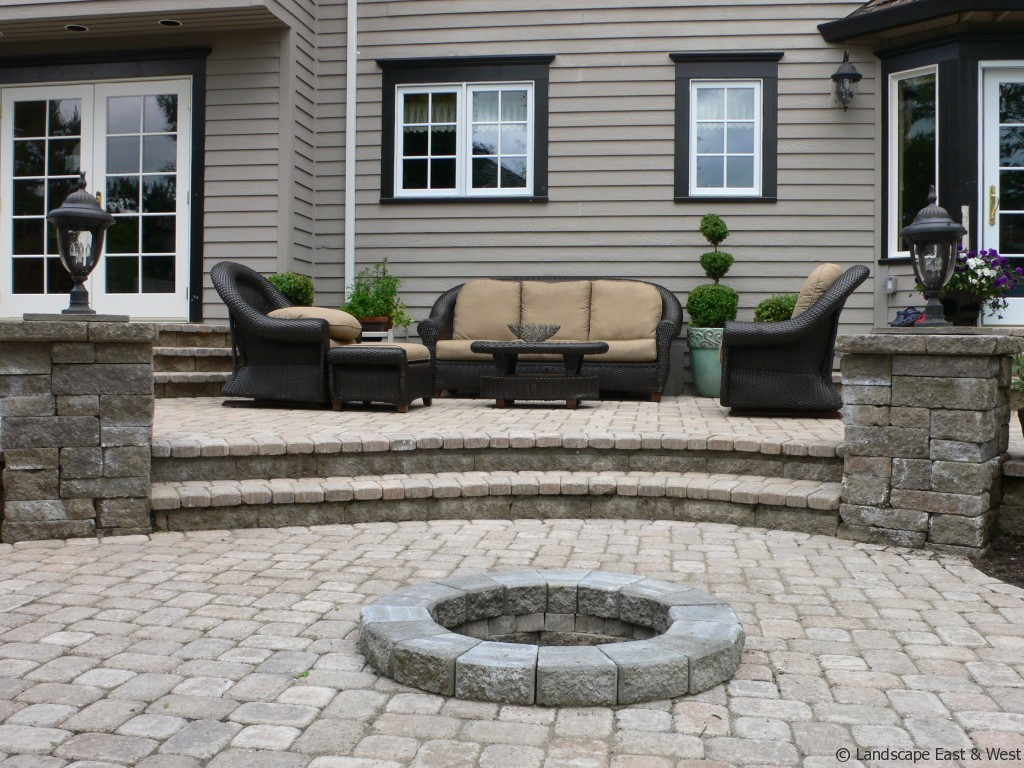 5 Ways to Improve Patio Designs for Portland Landscaping ... on Landscaping And Patios  id=77587