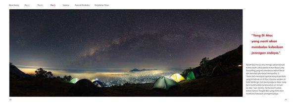 photobook merbabu