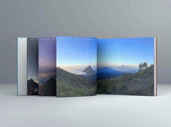 LI photobook update2 - Update Photobook Merbabu (pertengahan maret)
