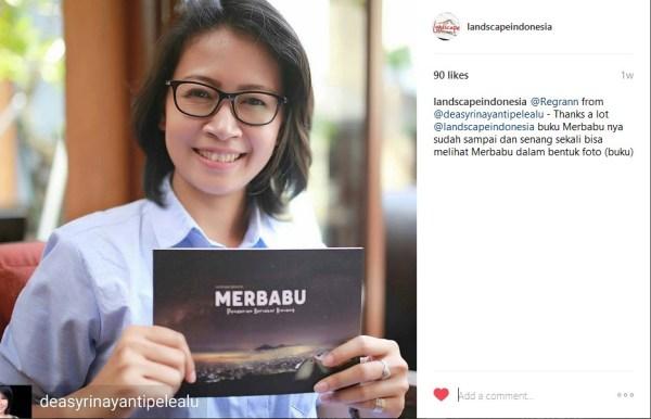 Screenshot 555 1 - Buku Merbabu Pendakian Bertabur Bintang - Review