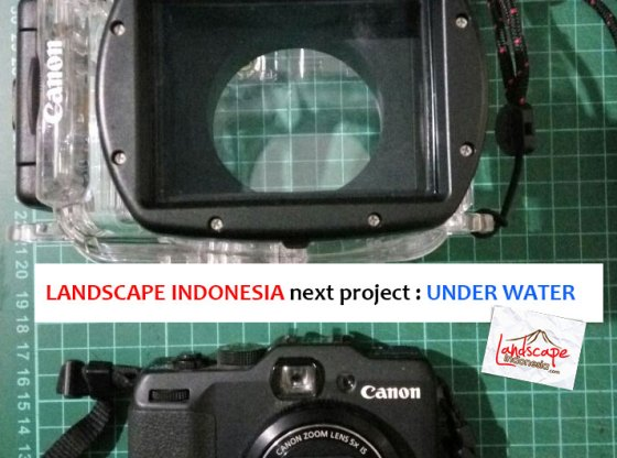 uwp1 - Landscape Indonesia Next Project : Under Water