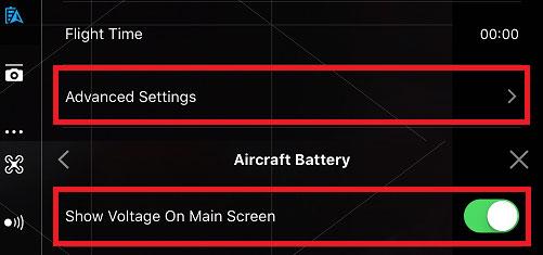 drone bromo 7 - Pembelajaran Drone di Bromo : Low Voltage Warning