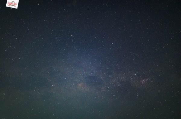 gunung gamping karanganyar - malam