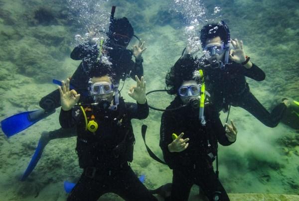 bawah laut 1 - Selamat Datang di Bawah Laut