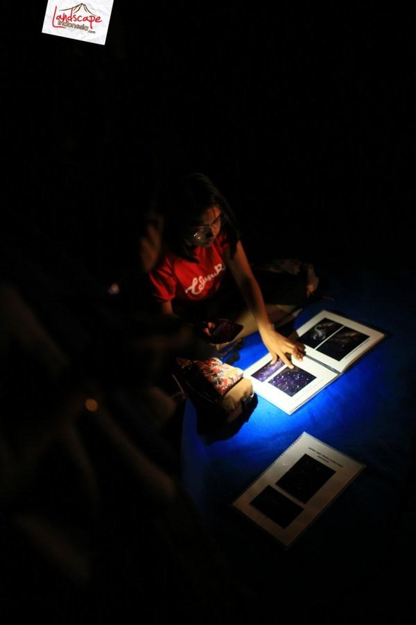 startelling mola 4 - Star Telling di Lepa Mola, Wakatobi