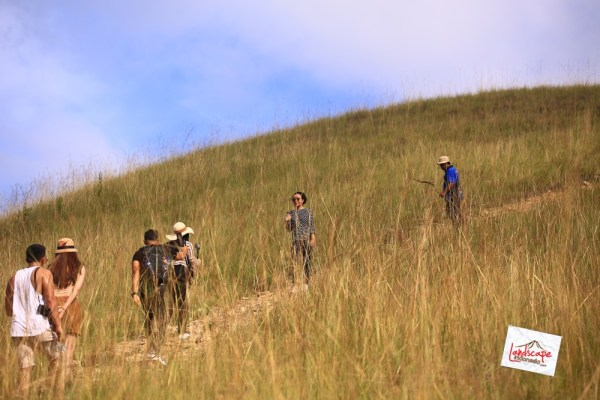 komodo d2 35 - Komodo Day 2 : Bertemu Komodo di Rinca