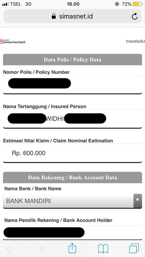 WhatsApp Image 2019 09 18 at 17.49 - Tips Menghadapi Kacau Jadwal  Penerbangan Karena Kabut Asap Kalimantan