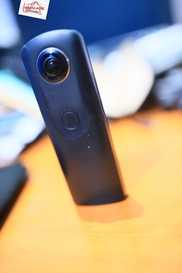 review theta s 09 - Review Theta S : One Click Panorama 360