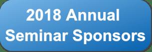 2018 Annual Seminar Sponsors
