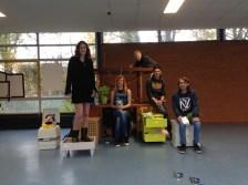 De Kunstbeweging in Emmen