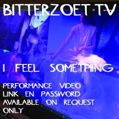 One take video performance, spring 2021