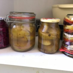 Koken, inmaken, voorbereiden; allemaal manieren van nadenken over archiveren