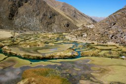 Nor Yauyos Reserve