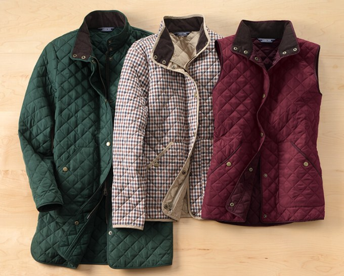 What Is The Difference Between A Coat And A Jacket Lands End