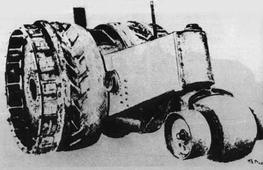 Treffaswagen 1