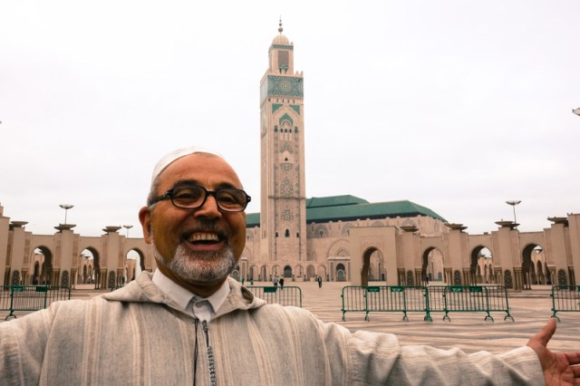 Casablanca Ready-4
