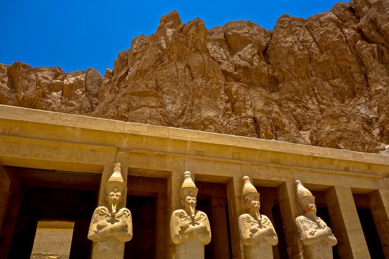 Luxor Ready-19