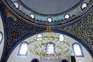 Mustafa Pasha Mosque built in 1492