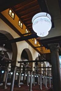 Qalawun Mosque details