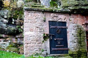 The gatekeeper's hovel