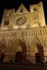 Medieval St. John's Basilica