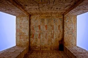 Ramesseum Temple lintel