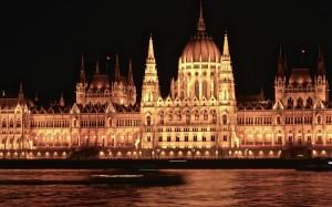 Busy Danube